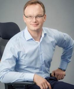 Генеральный директор «СОНЕТ» Малышев Алексей