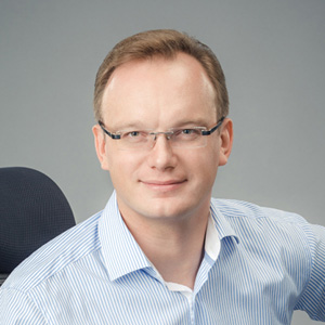 """Интервью генерального директора """"СОНЕТ"""" Алексея Малышева CRN/RE"""