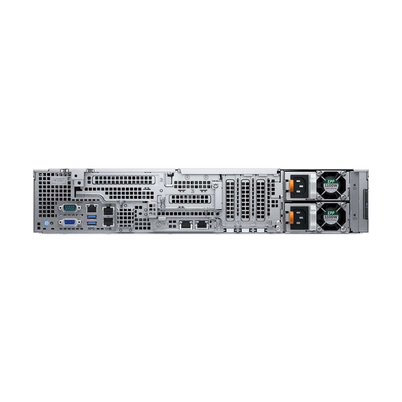 Сервер Dell EMC PowerEdge R740xd