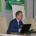 В конгресс-центре «Ока премиум» прошла конференция «Осень 2015