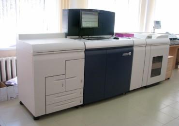Печатный комплекс Ростелеком