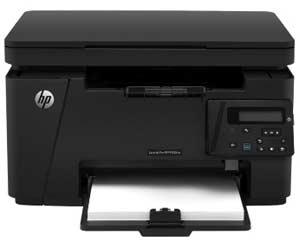 HP LaserJet Pro M125rnwRU