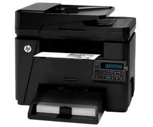 HP LaserJet M225rdn